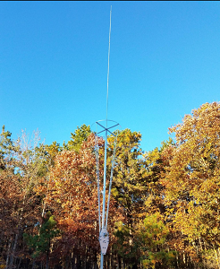 Davemade Ground Plane Antenna