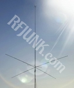 Shockwave Antenna