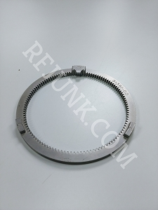 Stainless Ring Gear- CDE, CDR, HY-GAIN, HYGAIN