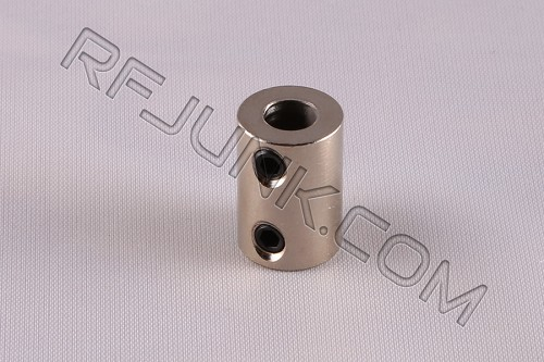 "Shaft coupler 1/4""-1/4"""