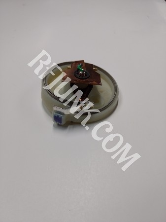 Potentiometer, Direction sensor HY-GAIN, CDE